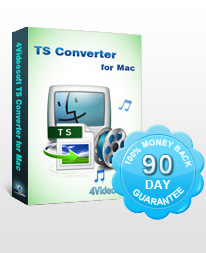 Purchase TS Converter for Mac